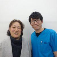 王子にお住いのT.O様(女性/45歳/会社員の方)